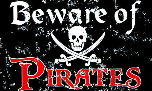 Beware of Pirates! How to Avoid Bootleg Blu-rays and DVDs, Part 3