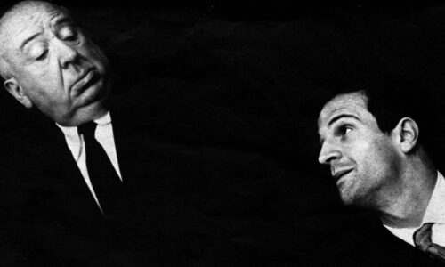 Hitchcock/Truffaut: The Men Who Knew So Much, Part 2