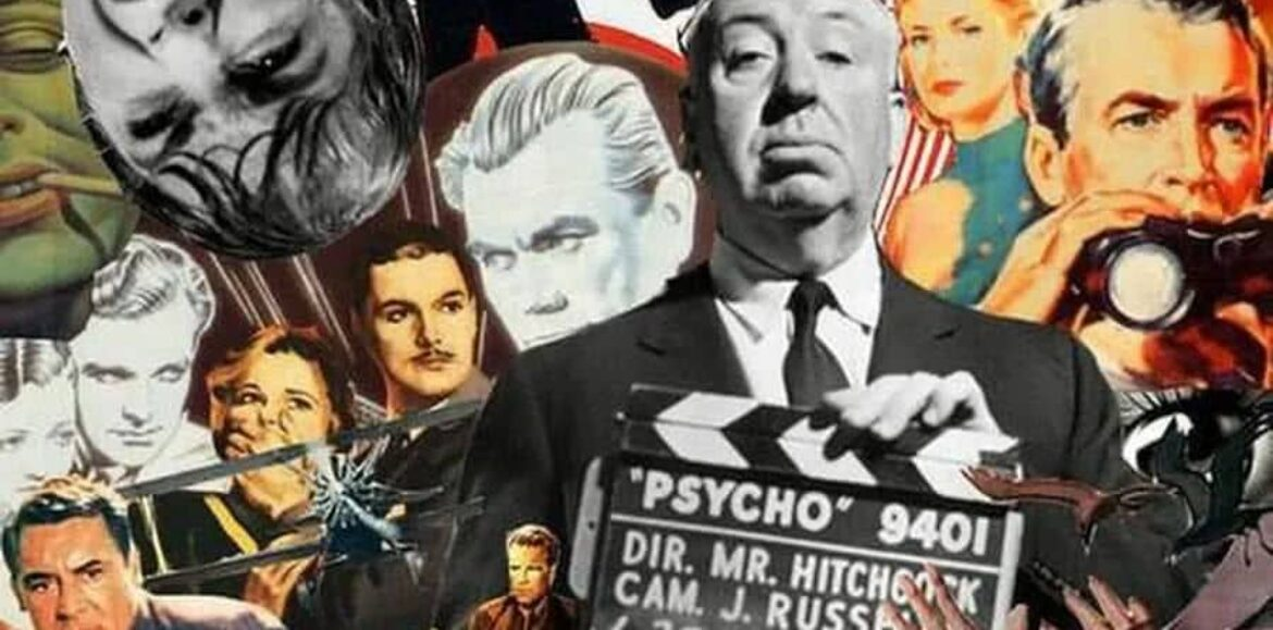 Alfred Hitchcock Collectors' Guide: Miscellaneous Releases