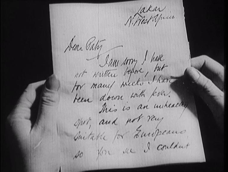 The Pleasure Garden (1925, dir. Alfred Hitchcock) French Journaux.fr DVD
