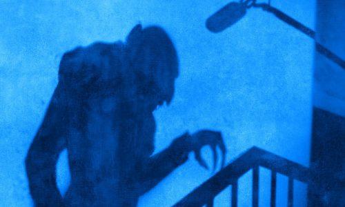 Nosferatu Rises: Reincarnated in Sound