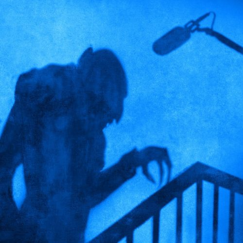 Nosferatu Rises: Reincarnated in Sound