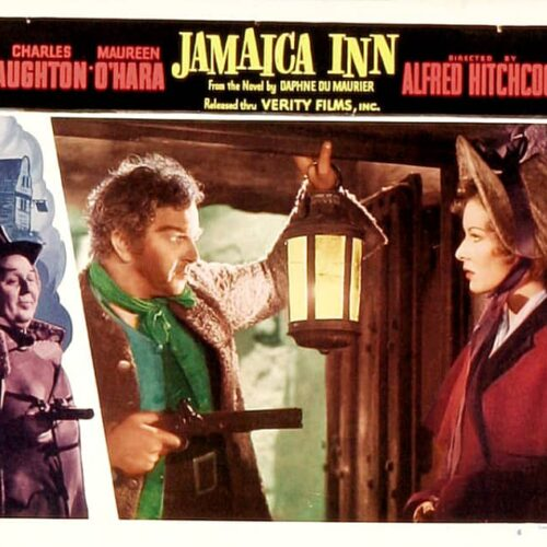 Alfred Hitchcock Collectors' Guide: Jamaica Inn (1939), Part 3