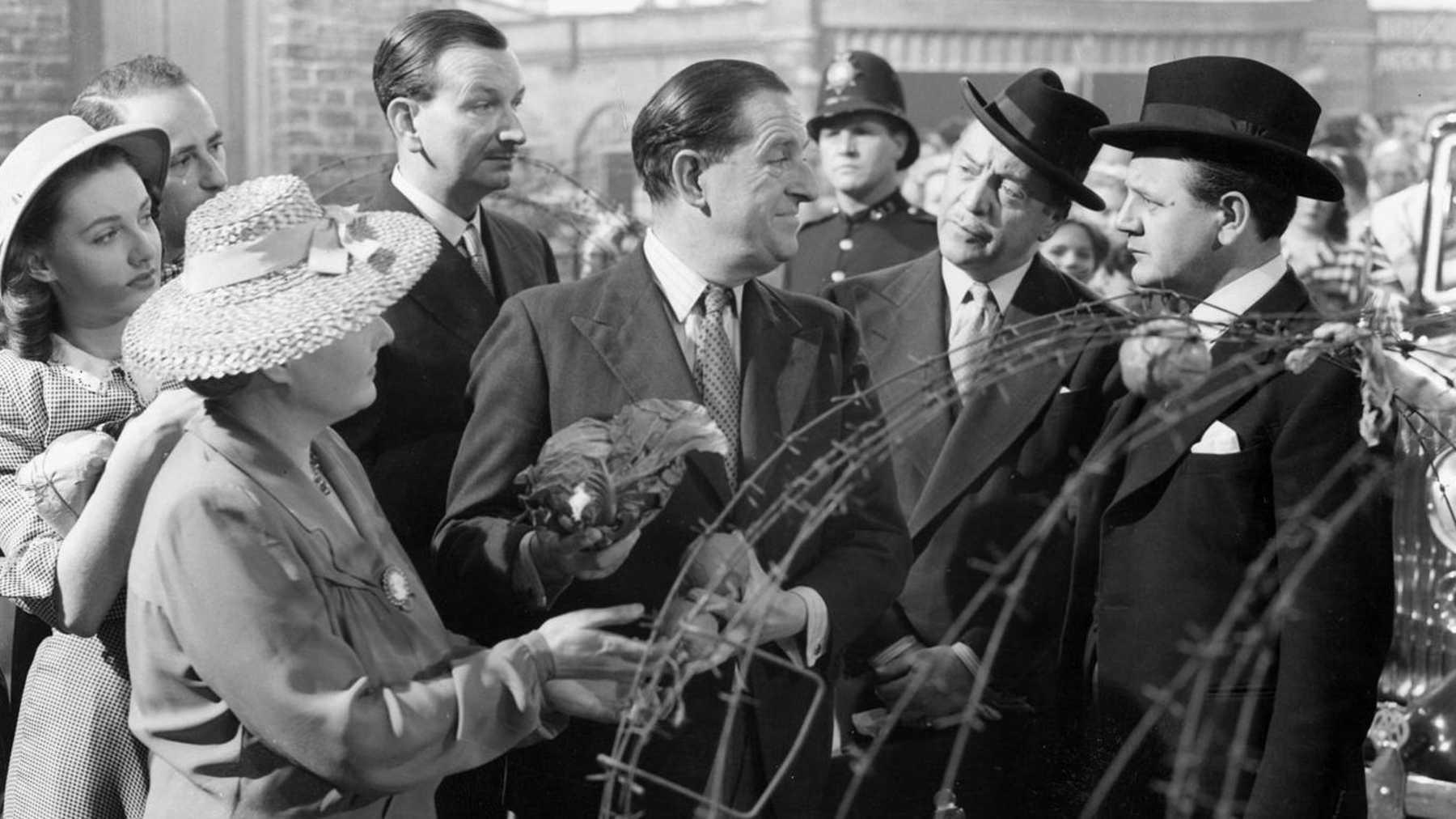 Passport to Pimlico (1949)