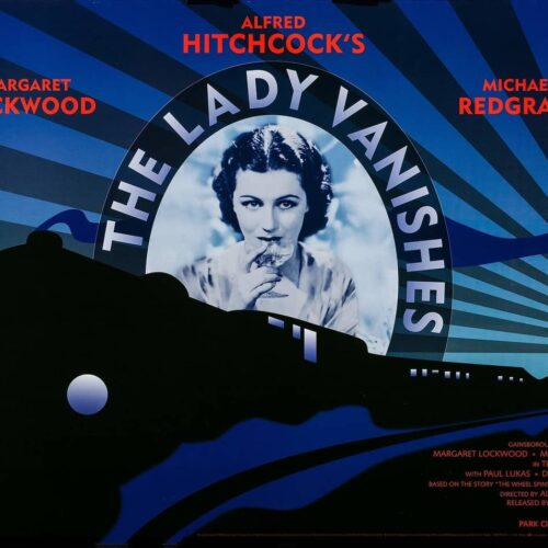 Alfred Hitchcock Collectors' Guide: The Lady Vanishes (1938), Part 2