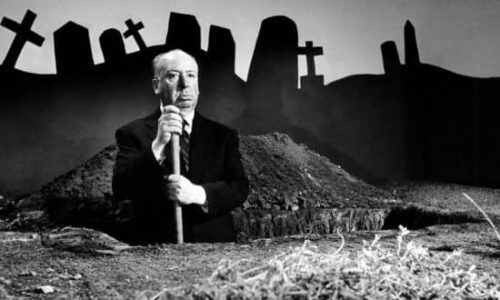 Alfred Hitchcock Presents Collectors' Guide