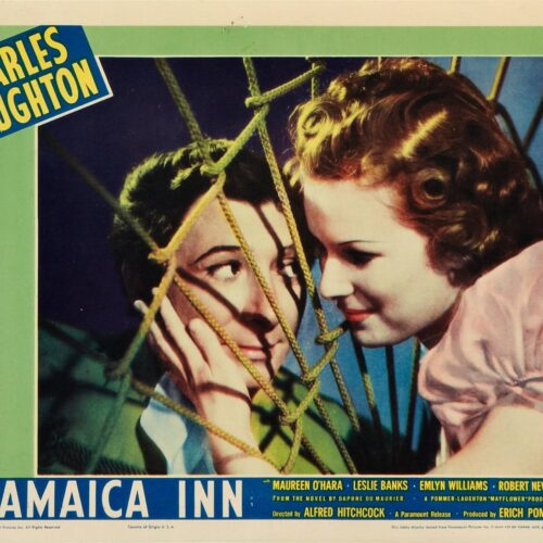 Alfred Hitchcock Collectors' Guide: Jamaica Inn (1939), Part 4