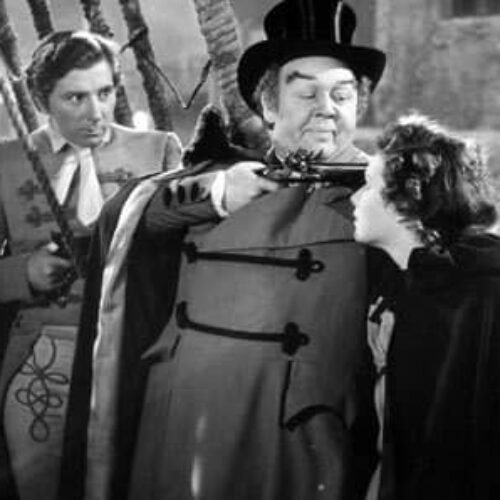 Alfred Hitchcock Collectors' Guide: Jamaica Inn (1939)